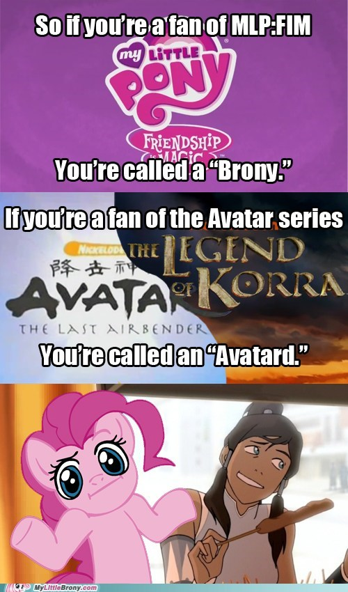 Avatar avatard brony cartoons legend of korra TV - 6258252032