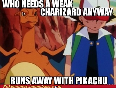 anime ash charizard pikachu tv-movies - 6258276608