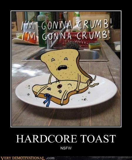crumb hardcore toast hilarious wtf - 6258984448