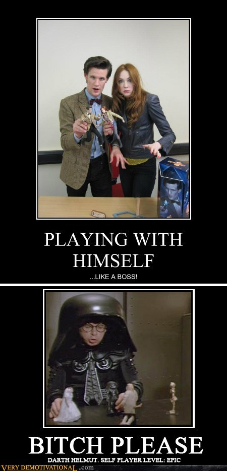 darth helmet hilarious playing toys