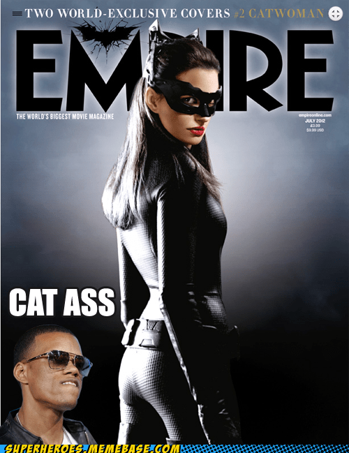 catwoman dat ass Sexy Ladies The Movies - 6259585280
