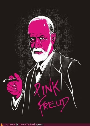 best of week freud pink floyd wtf your mother