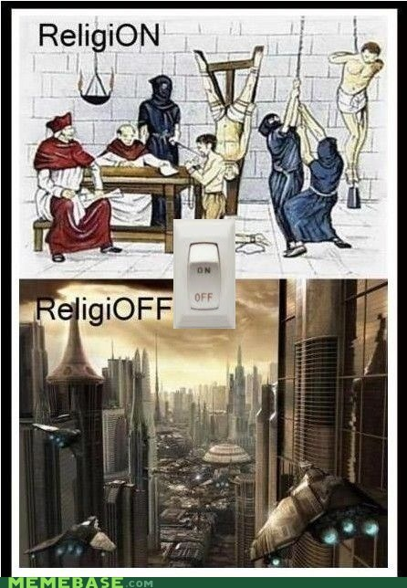 Memes,off,on,religion,switch