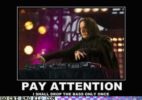 best of week drop the bass dubstep skrillex snape weird kid - 6260433664
