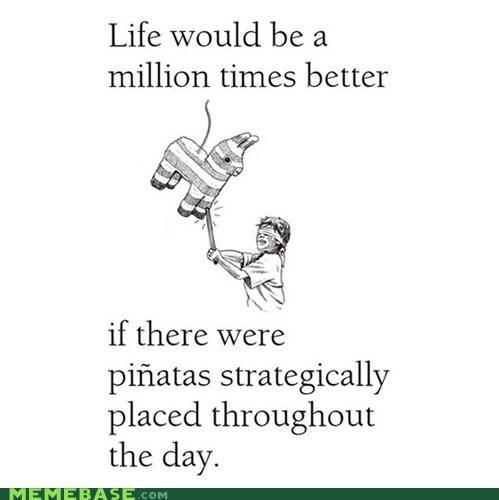 boredom,day,life,Memes,pinata
