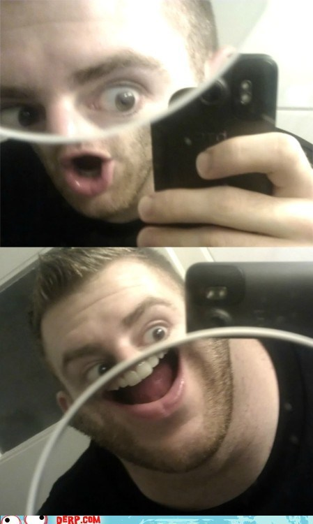 derp,mirror pics,phone,profile pics