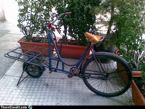 Bikes on a Budget