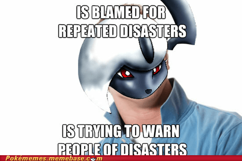 absol disasters meme Memes misunderstood mitch - 6260768256