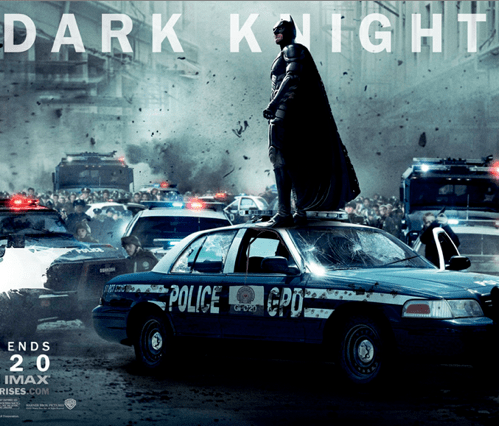 banners batman posters the dark knight rises - 6261181952