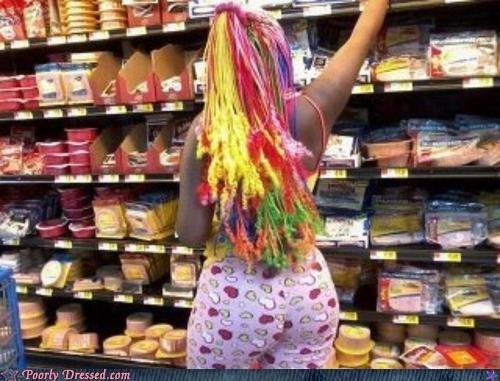 badonk pajamas pants shopping store weave - 6261246976