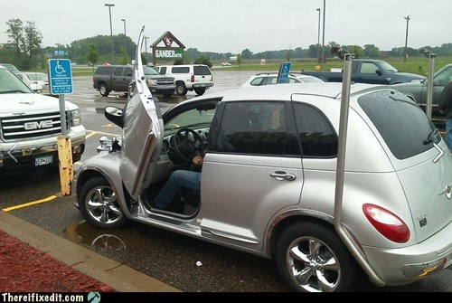 butterfly doors car door chrysler medium pimpin pimpin pt cruiser