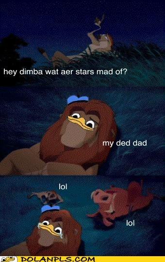 didney-disney,dolan,lion king,Memes,simba