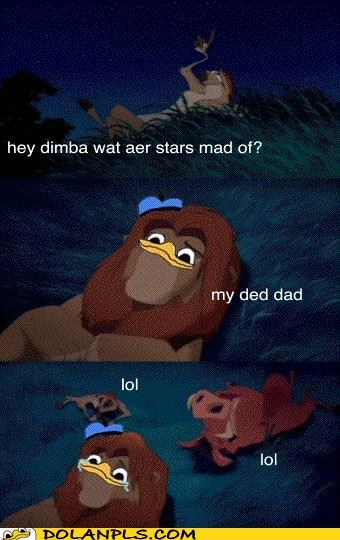 didney-disney dolan lion king Memes simba - 6261533184