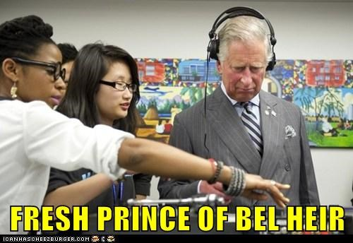 dj,political pictures,prince charles