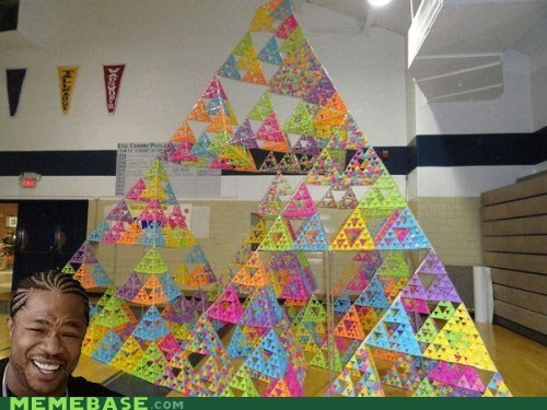 triforce,xibit,yo dawg,zelda