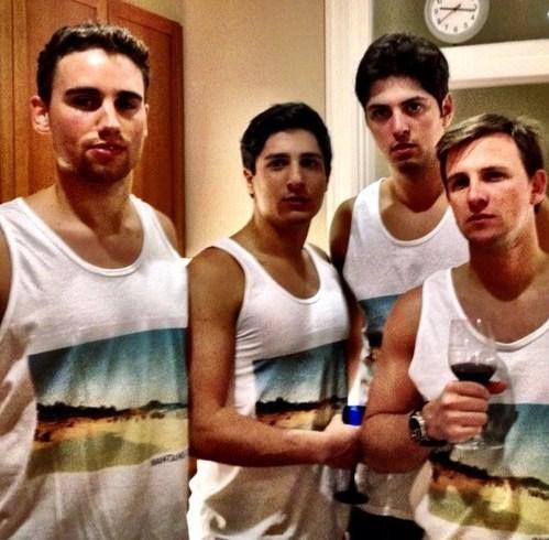 clothes for bros,mantanks