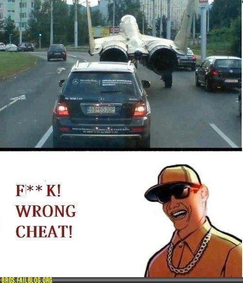 cheat,Grand Theft Auto,jet engine,plane,video games
