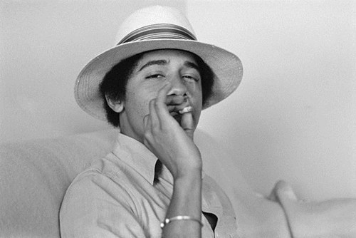 obama revelation pot smoker - 6263623424