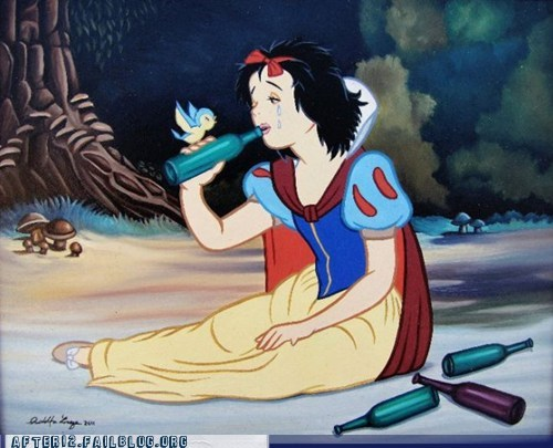 dopey joint seven dwarfs snow white white girl wasted - 6263631360