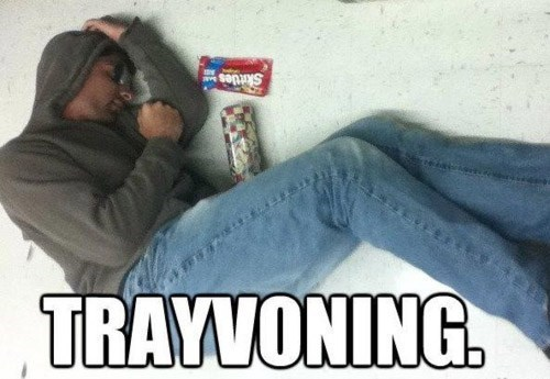 this is all kinds of wron Trayvon Martin trayvoning - 6263654912