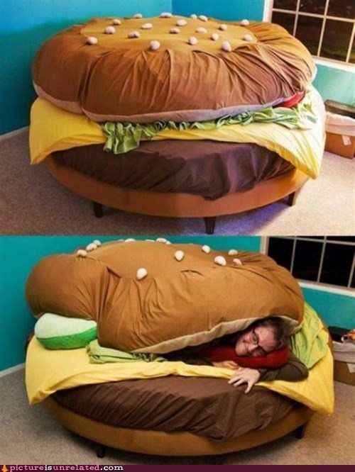 bed best of week dreams icanhascheezburger sleeping wtf - 6263871488