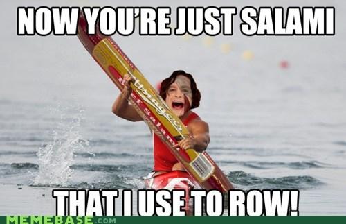 deli gotye Memes random row salami - 6263872768