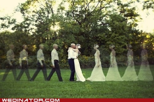bride,funny wedding photos,groom,KISS