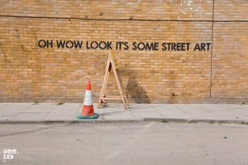 banksy,Mobstr,Street Art