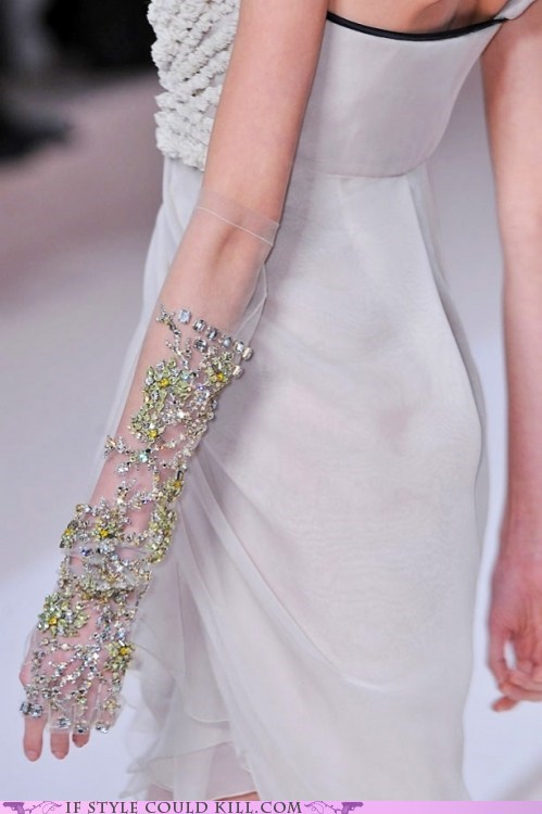 bracelets cool accessories glove jewels - 6264641280