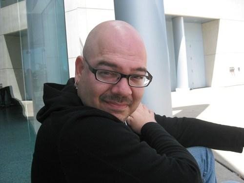 Greg Rucka Photo weekend read - 6264749568