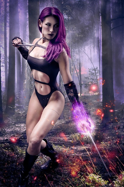 cosplay marvel xmen - 6265779968