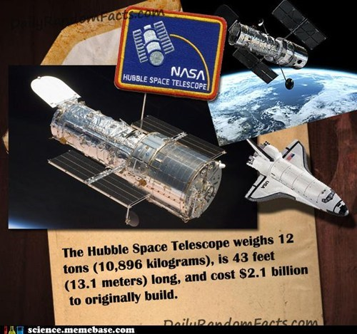 Astronomy,hefty,hubble telescope,huge,space shuttle