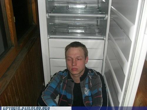 fridge frigidaire hangover refrigerator - 6266201600