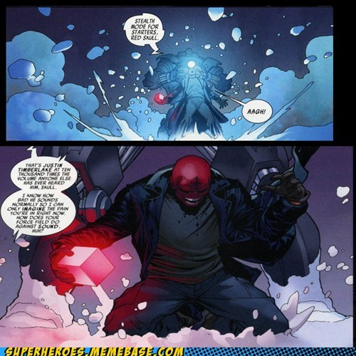 Justin Timberlake Red Skull Straight off the Straight off the Page ultimate weapon - 6267347712