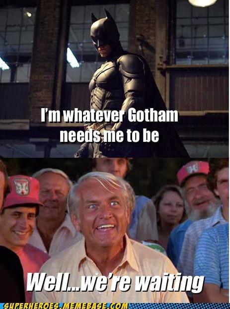 batman caddyshack Movie Super-Lols - 6267390464