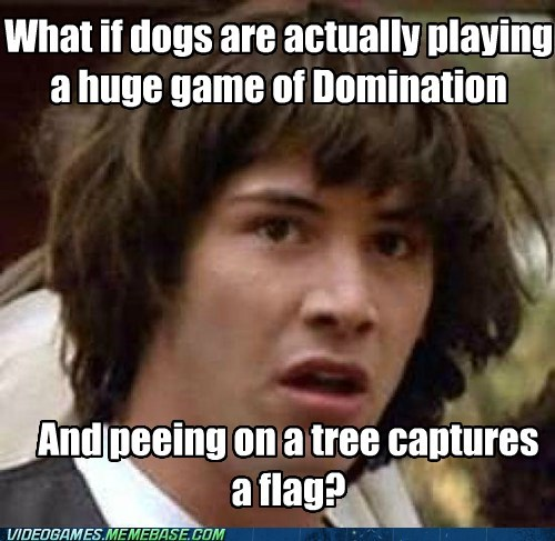 call of duty conspiracy keanu domination meme waste - 6267403008