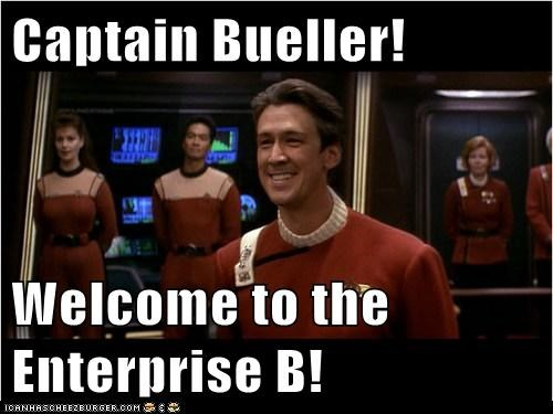 alan ruck cameron captain enterprise ferris bueller generations Star Trek - 6268254464