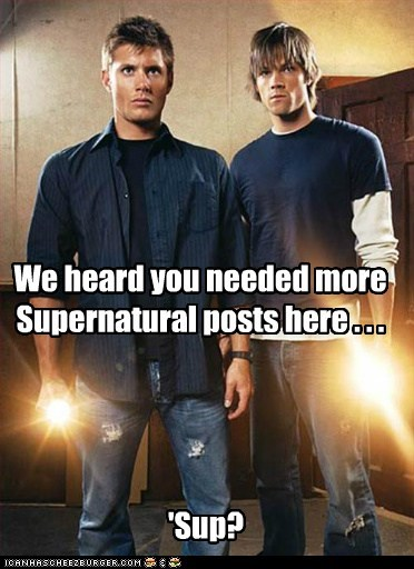 actor celeb funny Jared Padalecki Jesen Ackles sexy Supernatural TV - 6269920512