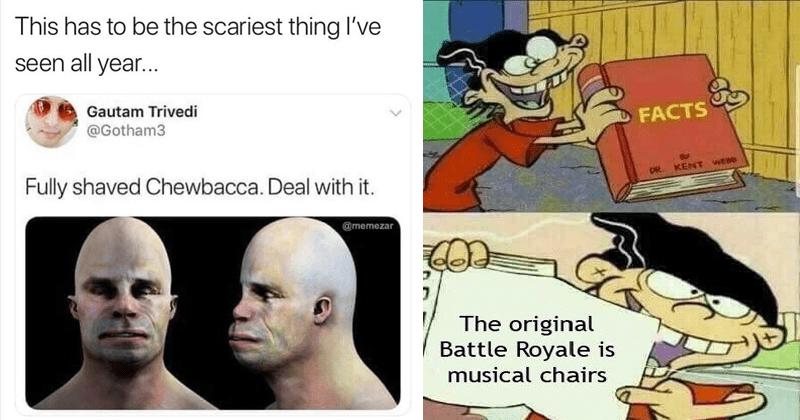 spicy dank memes