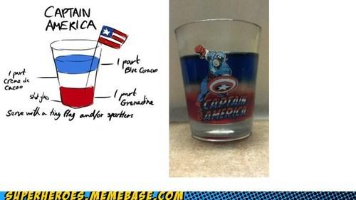 avengers captain america liquor Random Heroics - 6271528192