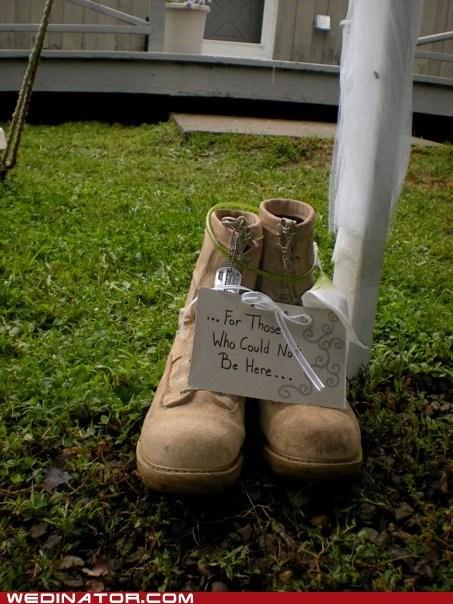america funny wedding photos soldiers - 6271871488