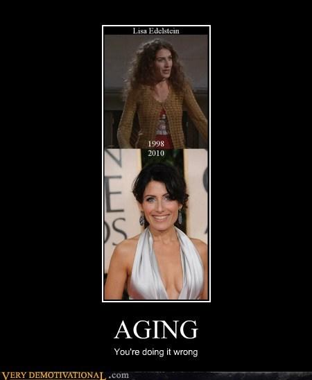 aging hilarious lisa edelstein - 6272537600