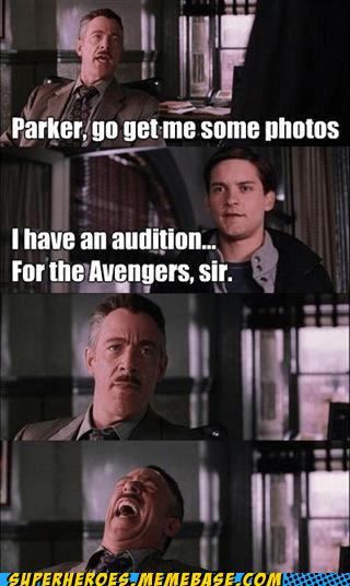 avengers peter parker Spider-Man Super-Lols - 6272729600