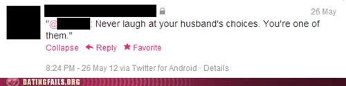 husbands choices mistakes twitter wifey wisdom - 6272859392