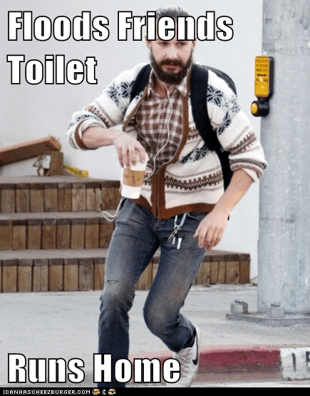 actor celeb funny shia labeouf - 6272910592