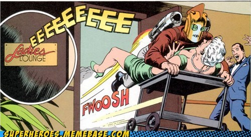 rocketeer Straight off the Straight off the Page suddenly wtf - 6274263040