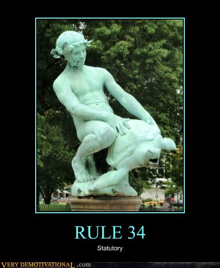 hilarious Rule 34 statue turtle wtf - 6275747840