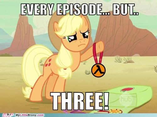 applejack half life meme valve video games - 6275784192