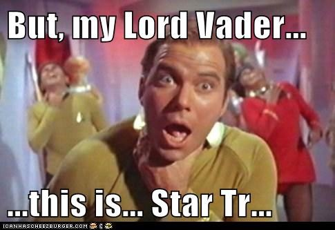 darth vader,force choke,Nichelle Nichols,Shatnerday,Star Trek,uhura,William Shatner,wrong