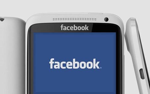 facebook facebook phone facebook smartphone htc Tech - 6276009728